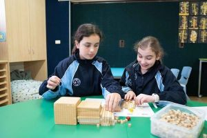 St Joseph's Catholic Primary School Oatley - learning - learning and achievement